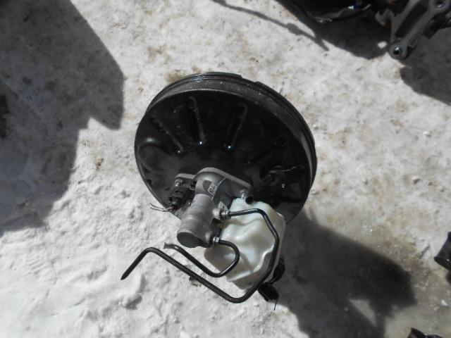 Вакуумный усилитель тормозов Volkswagen Tiguan 5N 2011 (б/у)