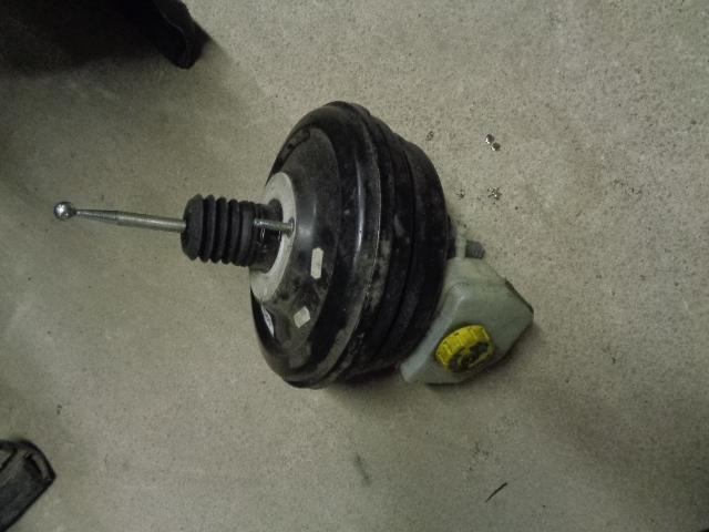 Вакуумный усилитель тормозов Volkswagen Touareg 7P 2010 (б/у)