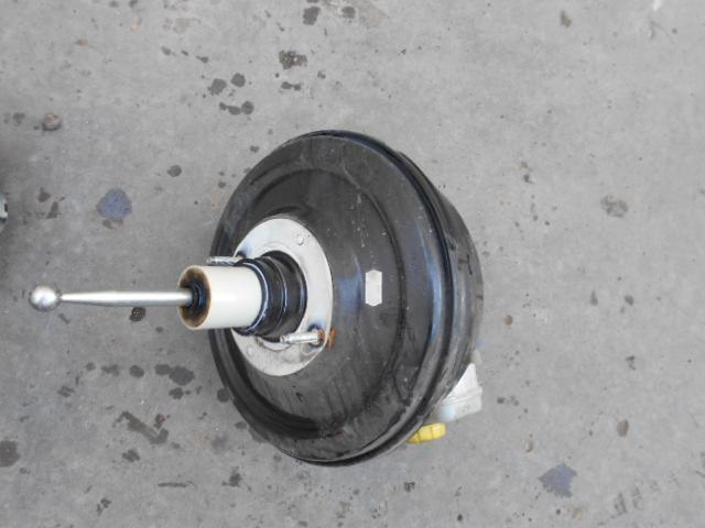 Вакуумный усилитель тормозов Porsche Cayenne 958 2010 (б/у)
