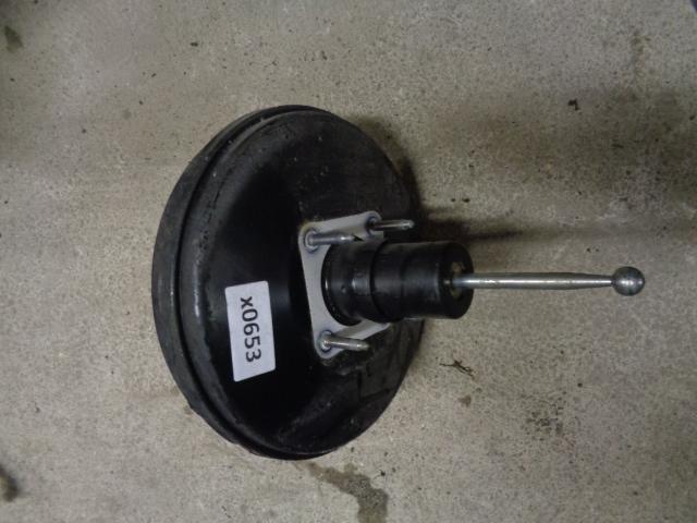 Вакуумный усилитель тормозов Volkswagen Polo 6R 2009 (б/у)