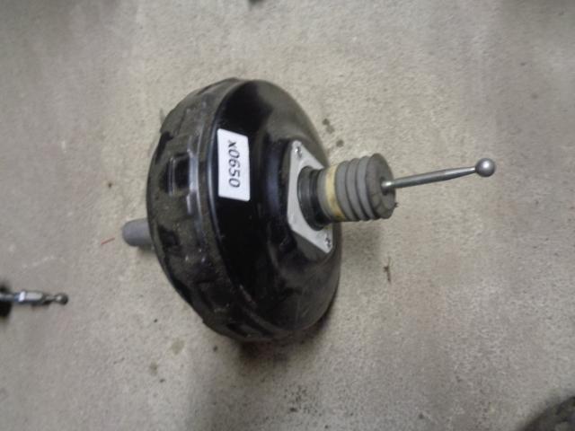 Вакуумный усилитель тормозов Volkswagen Touareg 7L 2007 (б/у)