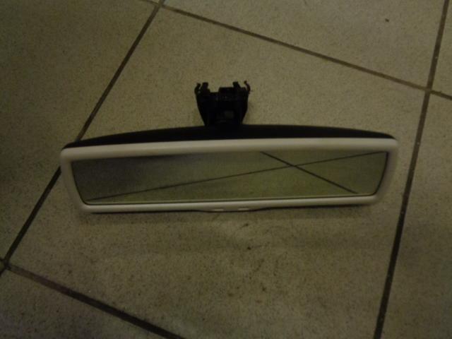Зеркало Skoda Octavia 5E 2013 заднее (б/у)