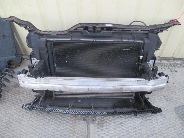 Кассета радиаторов Audi A5 8T 2008 (б/у)