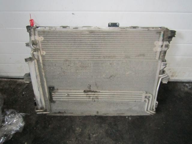 Кассета радиаторов Porsche Cayenne 955 2003 (б/у)