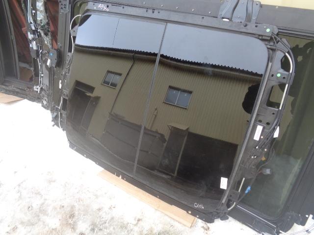 Люк в крышу Audi A8 4H 2010 (б/у)