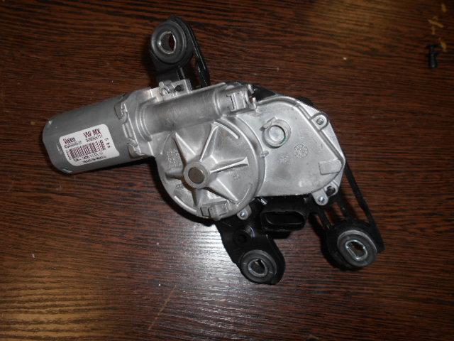 Мотор стеклоочистителя Volkswagen Tiguan 5NA 2017 (б/у)