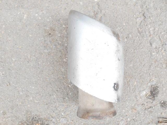 Насадка глушителя Porsche Cayenne 957 2007 правая (б/у)