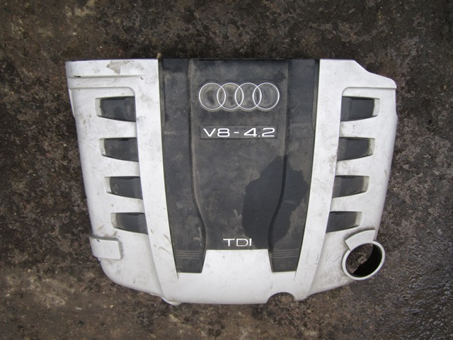 Насос топливный Audi Q7 (б/у)