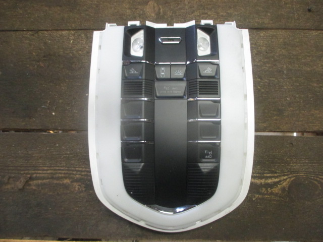 Плафон потолка Porsche Panamera 970 2009 (б/у)