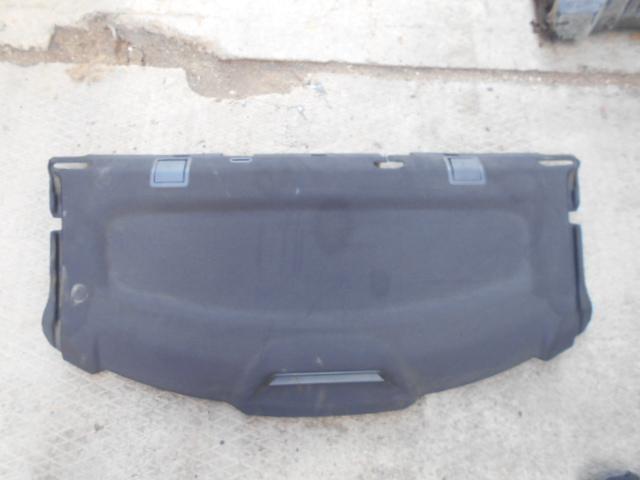 Полка багажника Volkswagen Jetta 5C 2011 задняя (б/у)