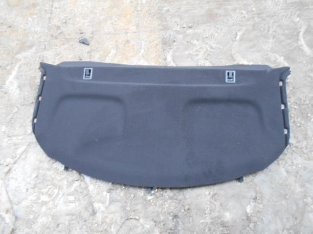Полка багажника Volkswagen Passat Cc 3C8 2012 (б/у)