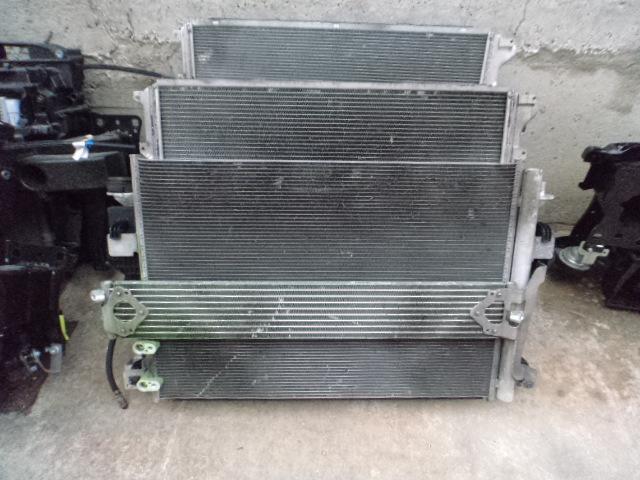 Радиатор акпп Volkswagen Amarok 2H 2010 (б/у)