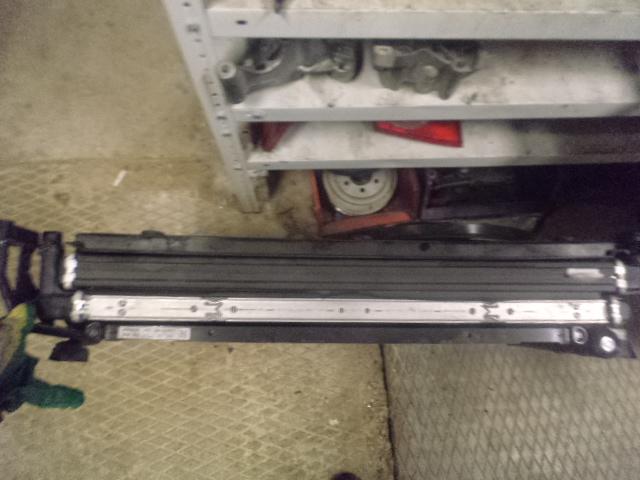 Радиатор охлаждения Volkswagen Golf 1K 2004 (б/у)