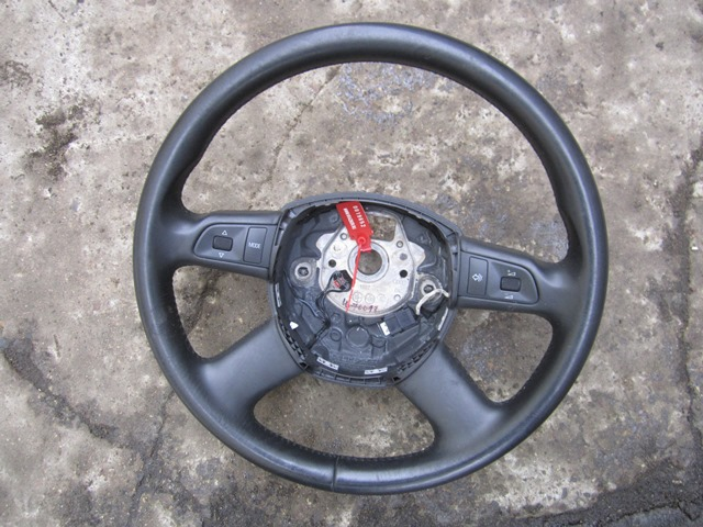 Руль Audi A6 4F 2004 (б/у)