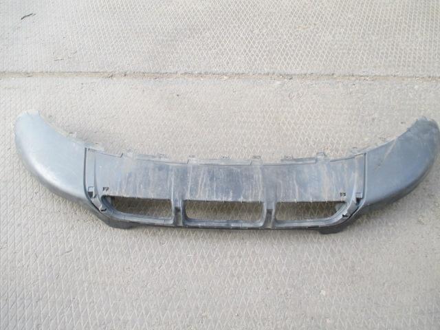 Юбка бампера Audi Q5 2012 передняя (б/у)