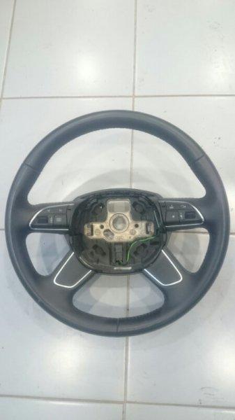 Руль Audi Q3 8U (б/у)