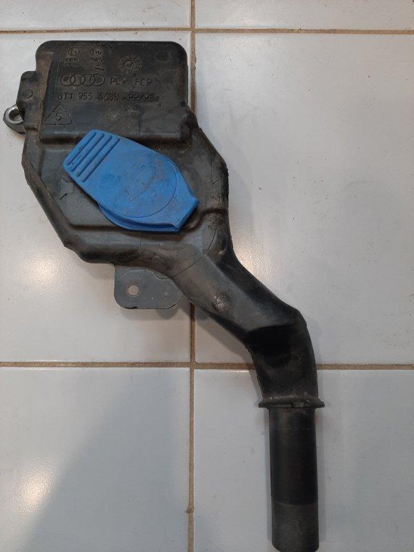 Горловина бачка омывателя Audi A4 2010 (б/у)