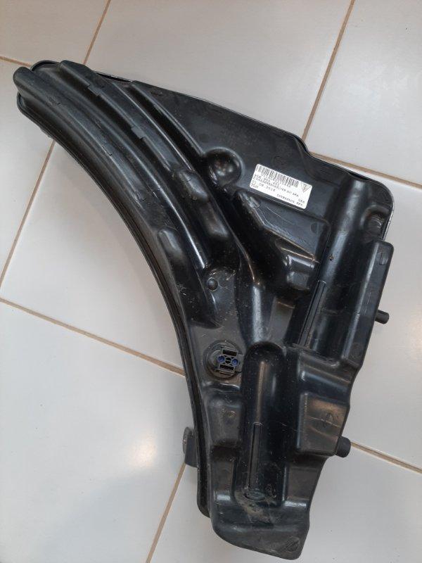 Бачок омывателя Porsche Macan 95B 2013 (б/у)