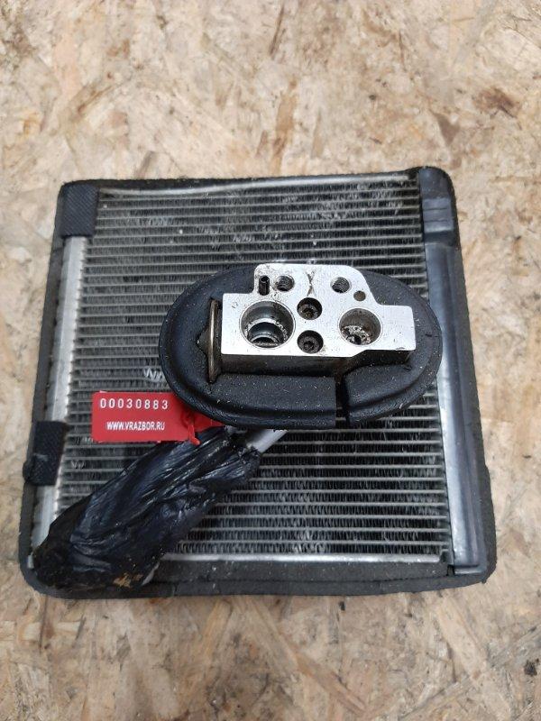 Испаритель кондиционера Volkswagen Passat 3C 2005 (б/у)