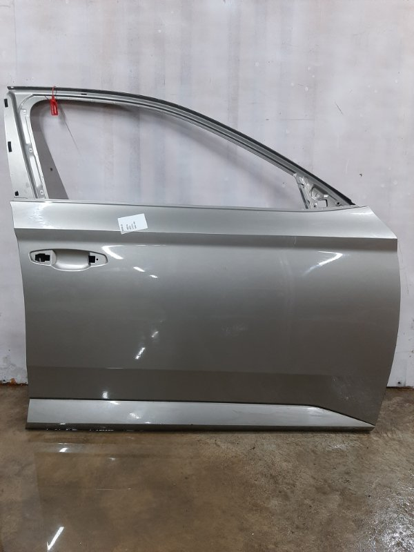 Дверь Skoda Superb 3V 2015 передняя правая (б/у)