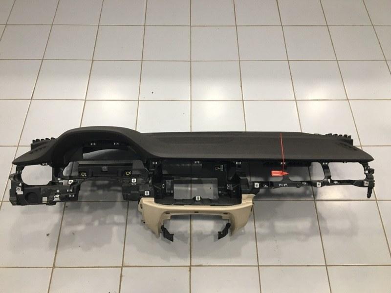 Торпедо Audi Q7 4M (б/у)