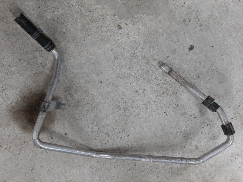 Трубка охлаждения Volkswagen Touareg 7P 2010 (б/у)