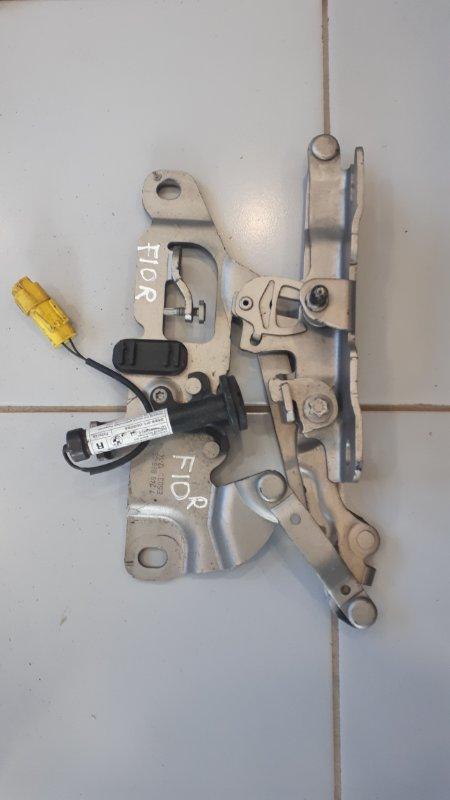 Петля капота Bmw 5-Series F10 2009 передняя правая (б/у)