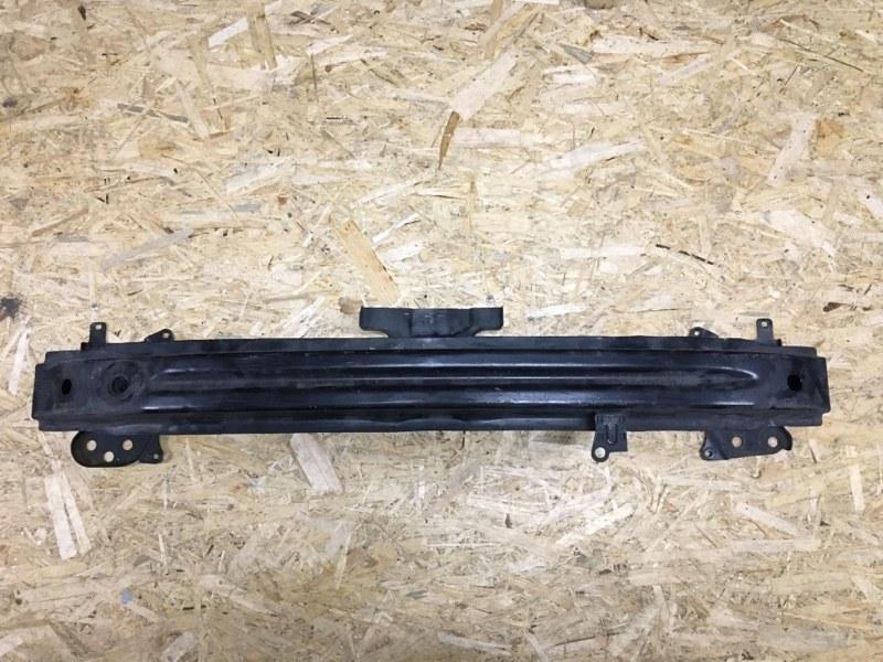 Усилитель бампера Volkswagen Passat Cc 3C8 2012 передний (б/у)