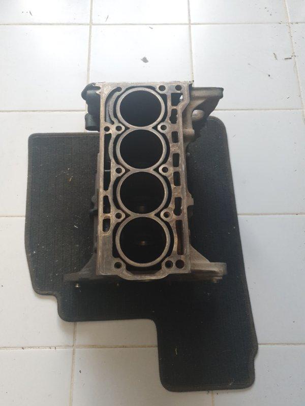 Блок цилиндров Volkswagen Jetta 5C 2011 (б/у)