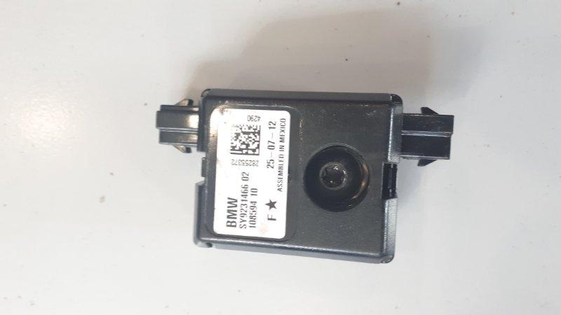 Заграждающий контур Bmw 3-Series F30 2.0 N47D20C 2011 (б/у)