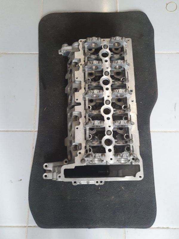 Головка блока цилиндров Bmw 5-Series F10 2009 (б/у)