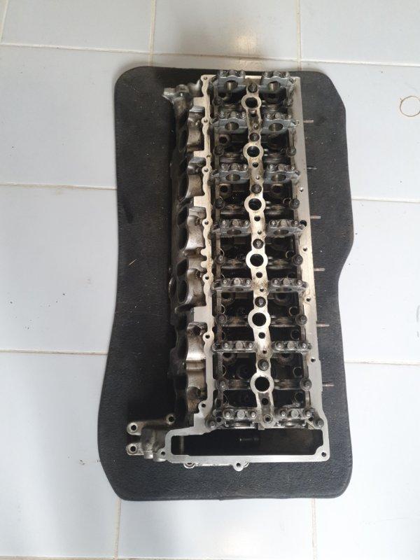 Головка блока цилиндров Bmw X5 E70 2009 (б/у)