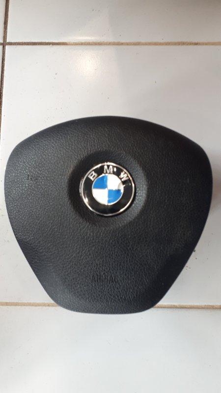 Подушка безопасности в руль Bmw 3-Series F30 2.0 N47D20C 2011 (б/у)