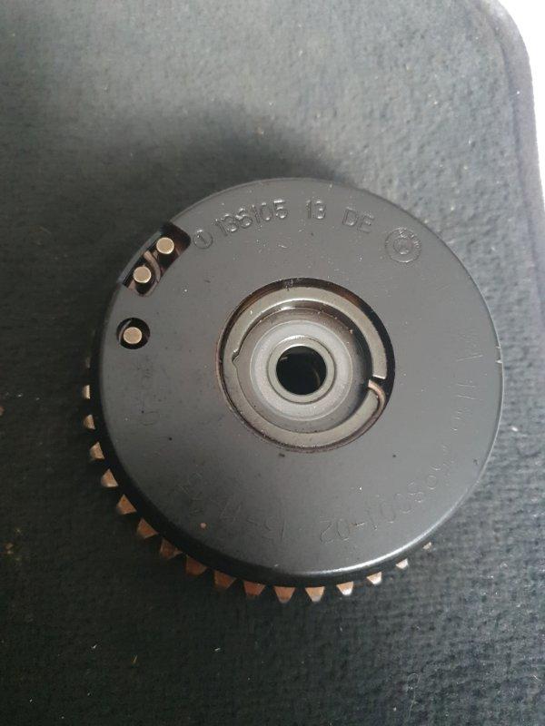 Исполнительный узел vanos Bmw X6 E71 2009 (б/у)