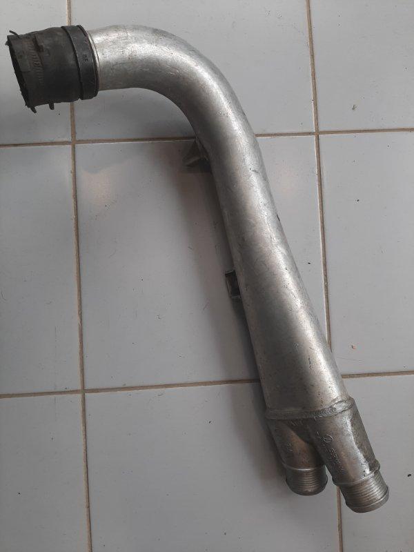 Труба напорной линии Volkswagen Touareg 7L 2002 (б/у)