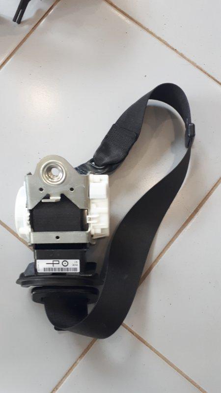 Ремень безопасности Bmw 3-Series F30 2.0 N47D20C 2011 передний левый (б/у)