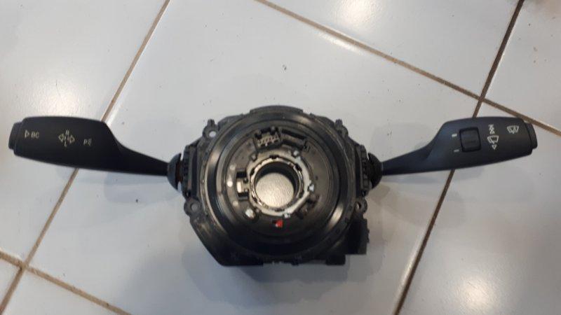 Переключатель подрулевой Bmw 3-Series F30 2.0 N47D20C 2011 (б/у)