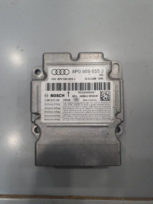 Блок srs Audi A3 8P (б/у)