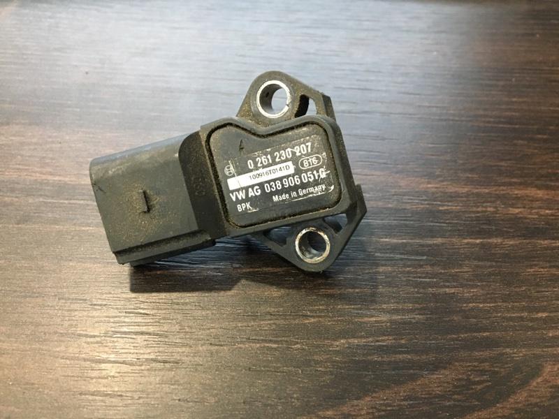 Датчик давления воздуха Audi A4 8K 2008 (б/у)