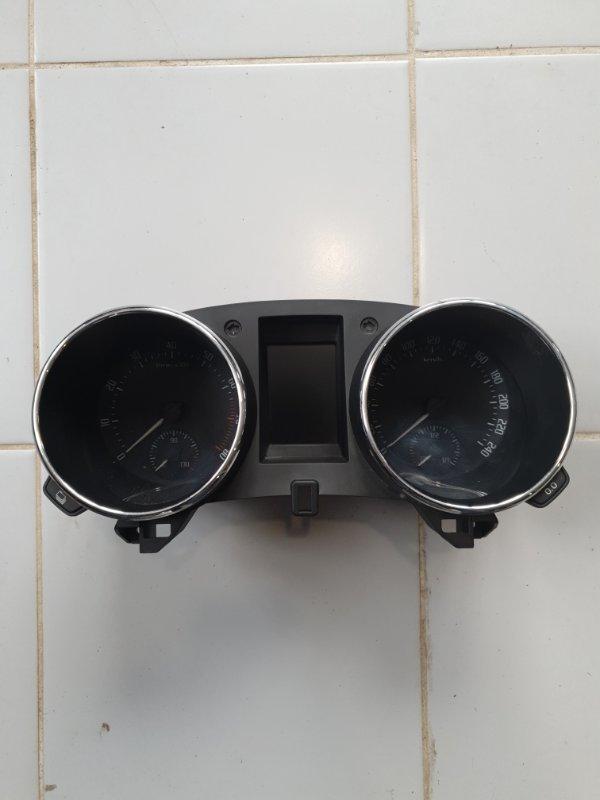 Щиток приборов Skoda Yeti 5L 2009 (б/у)