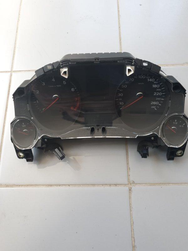 Щиток приборов Audi A8 4E 2002 (б/у)