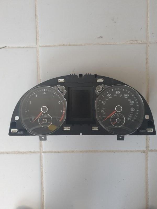 Щиток приборов Volkswagen Passat Cc 3C8 2008 (б/у)