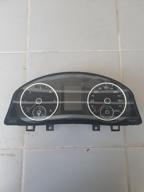 Щиток приборов Volkswagen Tiguan 5N 2007 (б/у)