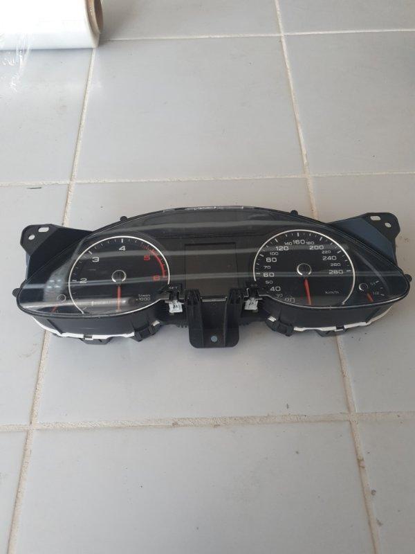 Щиток приборов Audi A4 8K 2008 (б/у)