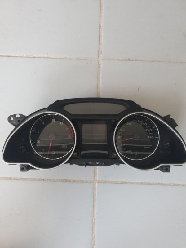 Щиток приборов Audi A5 8T 2008 (б/у)