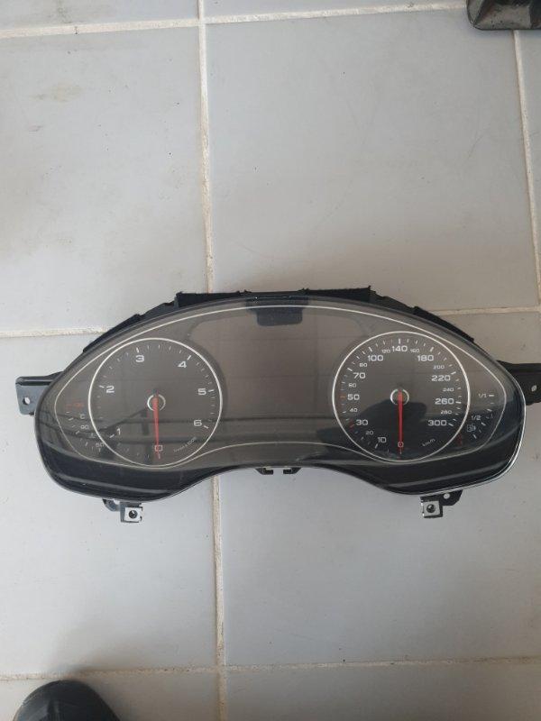 Щиток приборов Audi A7 4G8 2010 (б/у)