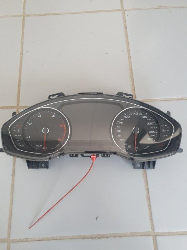 Щиток приборов Audi A4 8W 2015 (б/у)