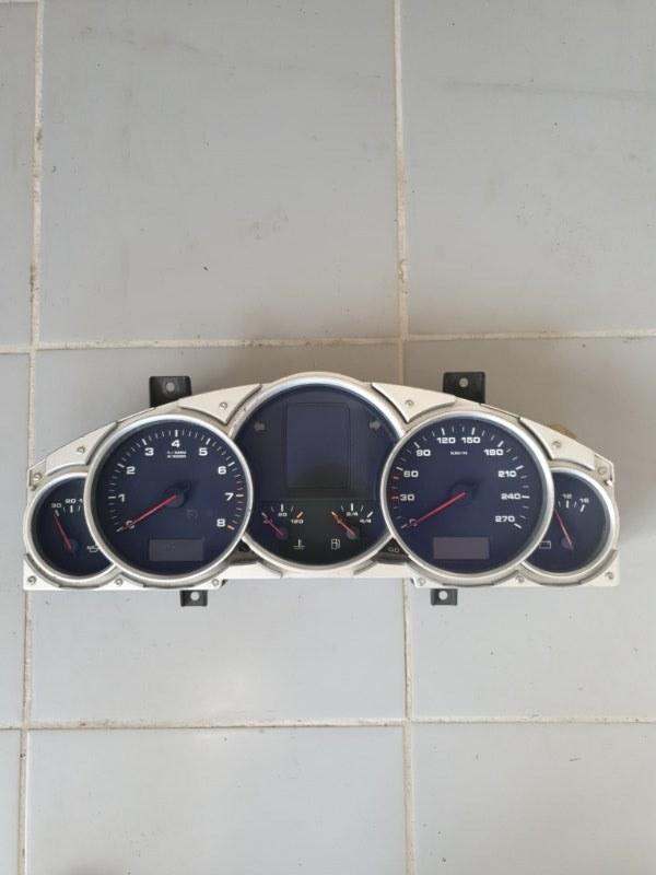 Щиток приборов Porsche Cayenne 955 2003 (б/у)
