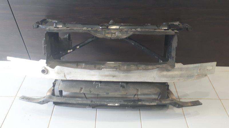 Панель передняя Bmw 3-Series F30 2.0 N47D20C 2012 передний (б/у)