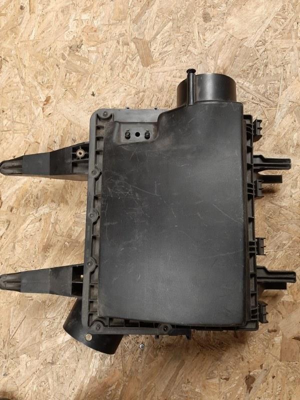 Корпус воздушного фильтра Volkswagen Crafter 2E 2006 (б/у)